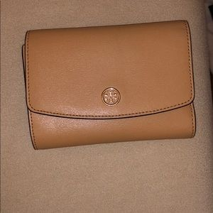 Tory Burch Wallet, lightly used